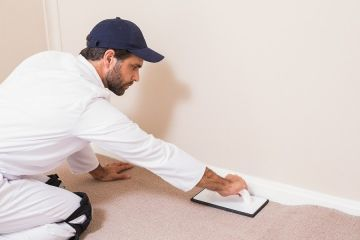 Carpet Stretching in Roxborough by I Clean Carpet And So Much More LLC