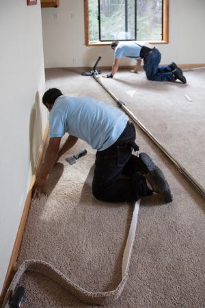 Carpet Installation in Cornwells Heights, Pennsylvania by I Clean Carpet And So Much More LLC