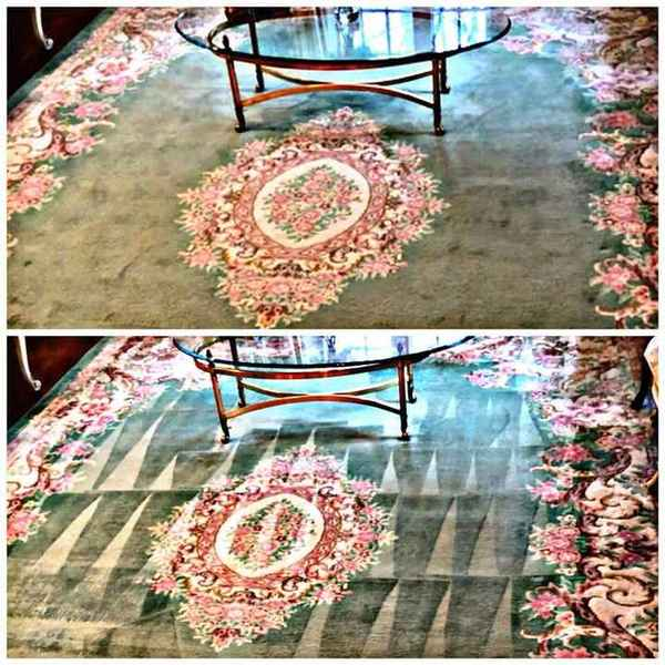 Area Rug Cleaning in Cinnaminson Township NJ