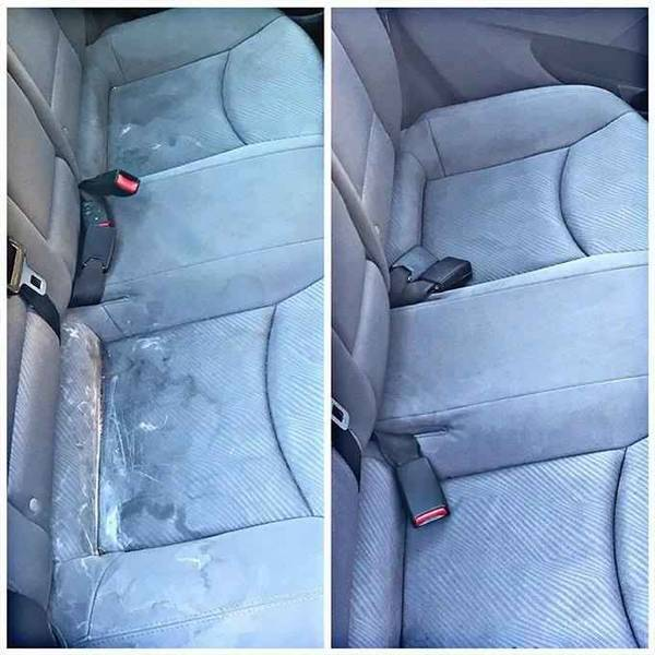 Upholstery cleaning in Langhorne, PA by I Clean Carpet And So Much More LLC