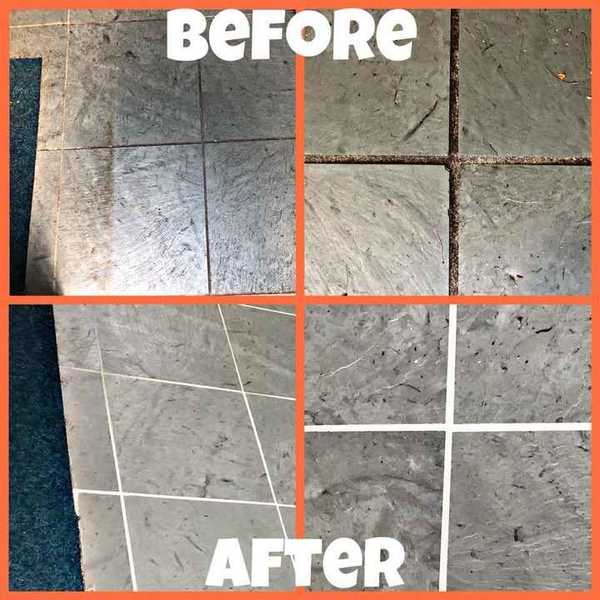 Tile & Grout Cleaning in Cinnaminson Township NJ